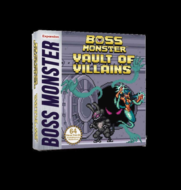 Brotherwise Games Boss Monster: Ext. Vault Of Villains (EN)
