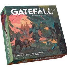 Jack Dire Studios Précommande: Gatefall Chapter One Core (EN)