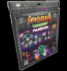 Renegade Game Studios Précommande: Clank! In! Space! Adventures: Pulsarcade (EN)