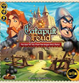 Iello Catapult Feud (EN)