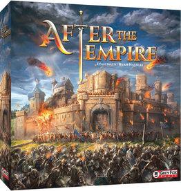 Grey Fox Games After The Empire (EN)