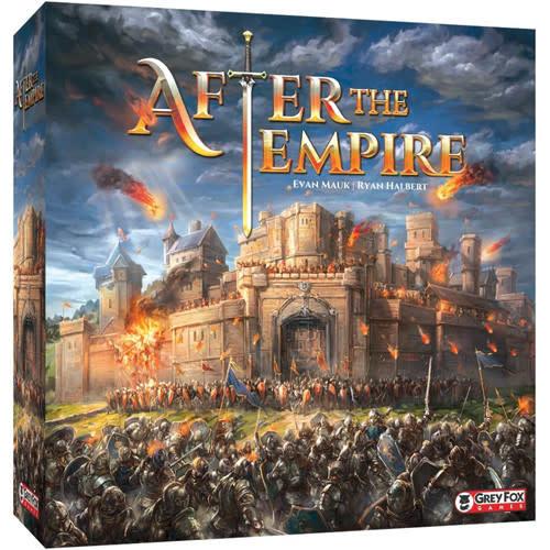 After The Empire (EN)