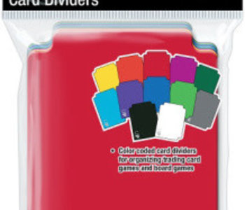 UP Card Dividers Eclipse (ML)