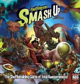 Alderac Entertainment Group Smash Up (EN)