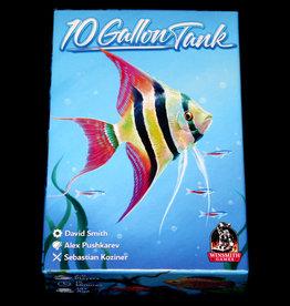 WinSmith Game 10 Gallon Tank (EN)