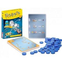 Oya Robots (FR)