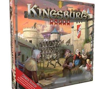 Kingsburg 2ème Édition (FR)