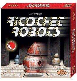 Oya Ricochets Robots (FR)