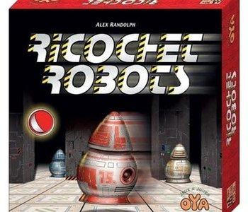 Ricochets Robots (FR)