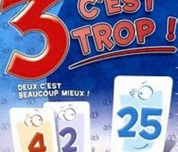3 C'est Trop (FR)