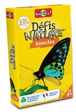 Bioviva Défis Nature: Insectes (FR)