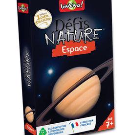 Bioviva Défis Nature: Espace (FR)
