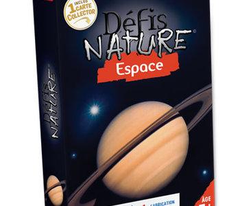 Défis Nature: Espace (FR)