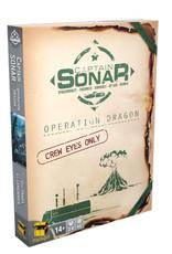 Matagot Captain Sonar: Ext. Upgrade 2: Opération Dragon (FR)