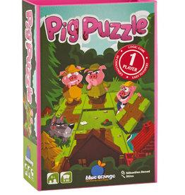 Blue Orange Games Pig Puzzle (ML)