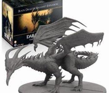 Dark Souls: The Board Game: Wave 2: Ext. Black Dragon Kalameet (EN)