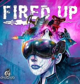 Draw Lab Fired Up (EN)