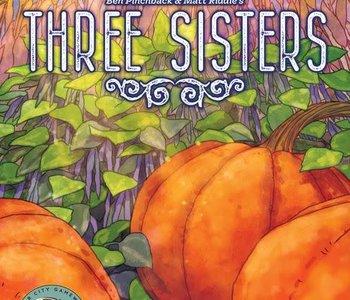 Three Sisters (EN) (Kickstarter) Date estimée: Novembre 2021