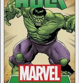 Fantasy Flight Games Marvel Champions: LCG: Hulk Pack (EN)