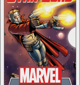 Fantasy Flight Games Marvel Champions: LCG: Star-Lord Pack (EN)