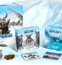 Fantasia Games Endless Winter: Shaman (FR) (Kickstarter) Date estimée: Decembre 2021