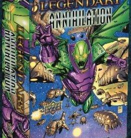 Upper Deck Précommande: Marvel Legendary: Ext. Annihilation (EN)