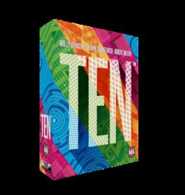 Alderac Entertainment Group Précommande: TEN (EN)