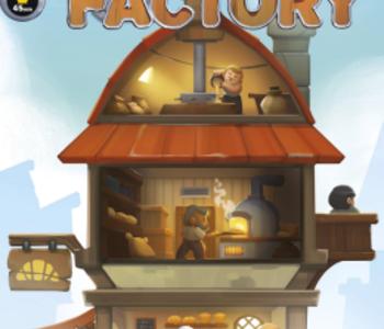 Précommande: Little Factory (EN)