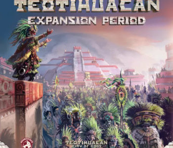Teotihuacan: Ext. Period (EN)