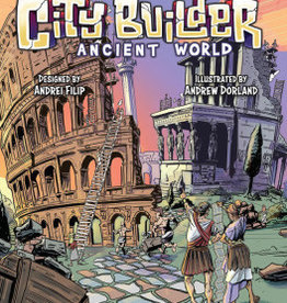 Inside Up Games Précommande: City Builder: Ancient World (EN)