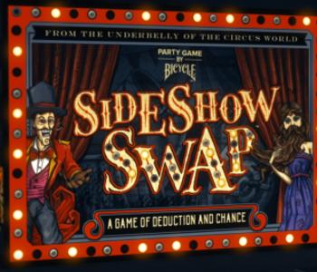 Sideshow Swap (EN)