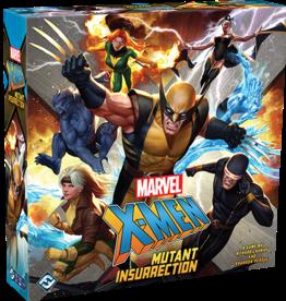 Fantasy Flight Games Précommande: X-Men: Mutant Insurrection (FR) Q2 2021
