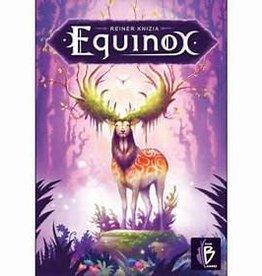 Plan B Précommande: Equinox (mauve) (ML)