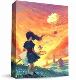 Road To Infamy Games Précommande: Canvas (FR)