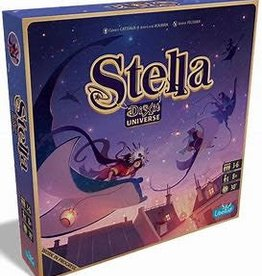 Libellud Précommande: Stella: Dixit Universe (ML)