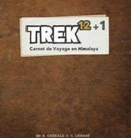 Lumberjacks Studio Trek 12: Ext. Trek12+1: Himalaya (FR)