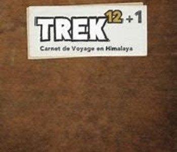 Trek 12: Ext. Trek12+1: Himalaya (FR)