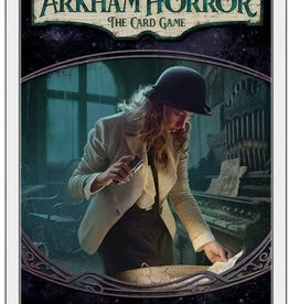 Fantasy Flight Games Arkham Horror LCG: Ext. A Thousand Shapes (EN)