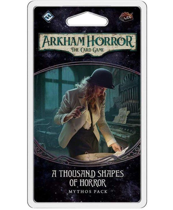 Arkham Horror LCG: Ext. A Thousand Shapes (EN)