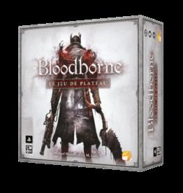 Funforge Précommande: Bloodborne (FR)