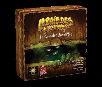 La Baie Des Marchands: Ext. La Cachette Secrète (FR)