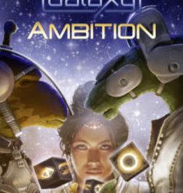 Matagot Précommande: Roll For The Galaxy: Ext. Ambition (EN)