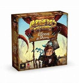Super Meeple Précommande: La Baie Des Marchands: Ext. L'Eleveur De Dragons (FR)