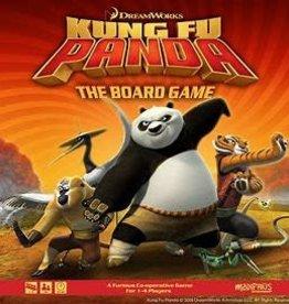 Funforge Précommande: Kung-Fu Panda (FR)