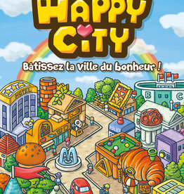 Cocktail Games Happy City (FR)