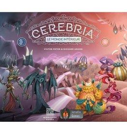Intrafin Games Précommande: Cerebria: Le Monde Intérieur (FR)