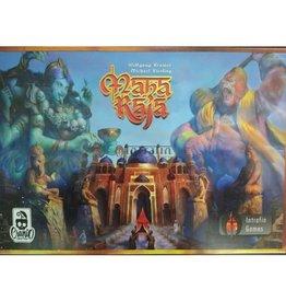 Intrafin Games Précommande: Maharaja (FR)