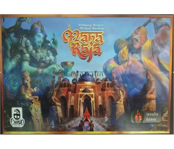 Maharaja (FR)