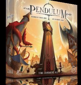 Matagot Précommande: Pendulum (FR)