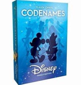 Iello Précommande: Codenames: Disney Edition (FR)